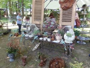 Fazination Garten