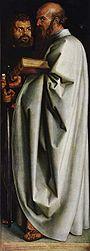 Franken-4-Apostel-Markus-Paulus