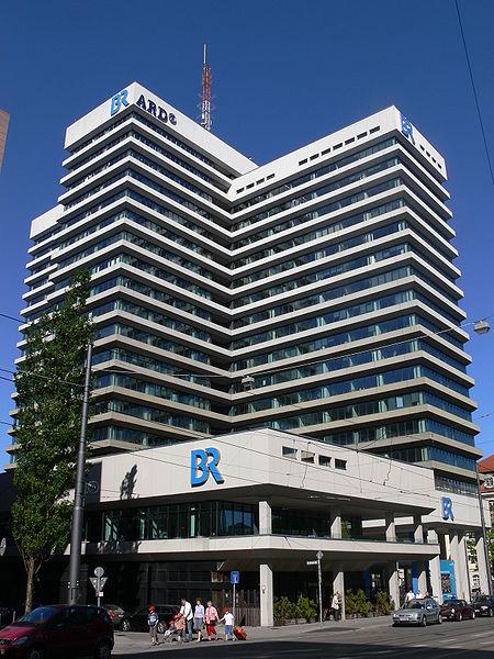Bayer Rundfunk Mediathek