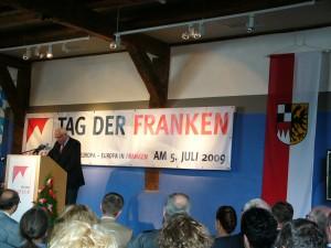 Tag der Franken 04.07.09 1