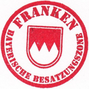 Franken-Besatzungszone